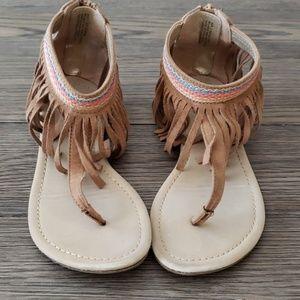eda8c92798af Kids  Girls Sandals Target on Poshmark